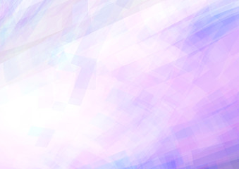 Abstract mauve and lavender background. Subtle vector graphic pattern
