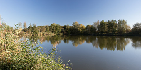 Hohenhaslacher See