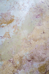 pastel marble wall detail background