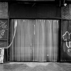 Washington DC Alley Details