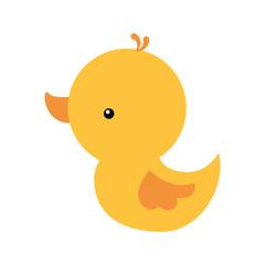 cute rubber duck toy bathroom kid