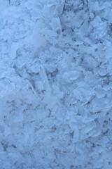 winter snow icicles