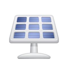 Solar Panel - Novo Icons. A professional, realistic pixel-aligned icon.
