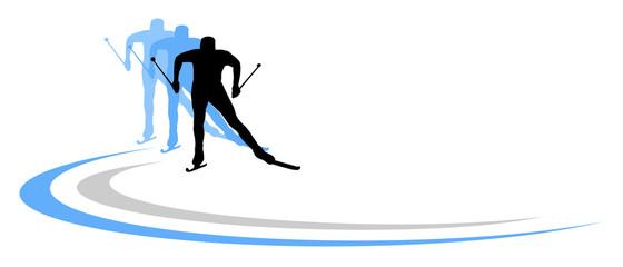 Skilanglauf - 45