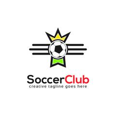 Soccer Club Logo