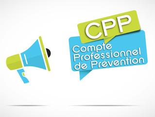 mégaphone : CPP