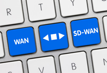WAN versus SD-WAN
