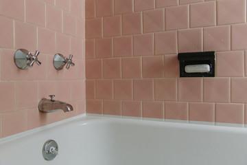 Shower Environment