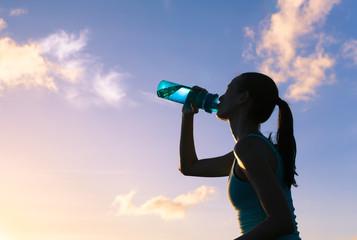 Water drink health