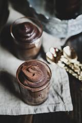 Creamy Vegan Chocolate Mousse