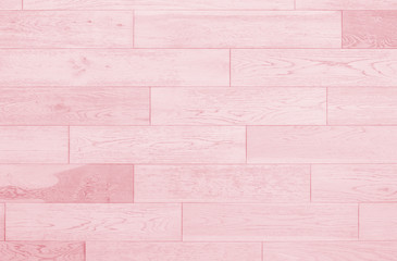 pink wood plank texture background for design.