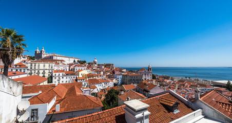 Lissabon Portas do Sol