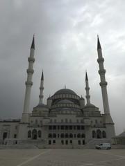 Ankara mosque