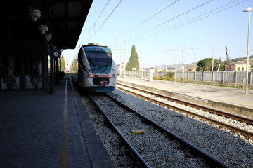 station of teramo