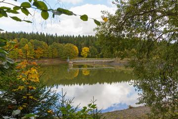 Herbst im Südharz