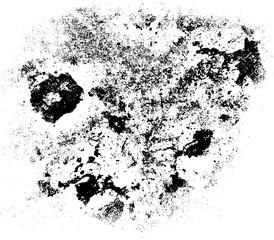 black grunge texture 1