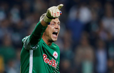 Europa League - Konyaspor vs RB Salzburg
