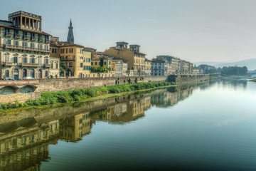 Landscapes and Landmarks of Italy