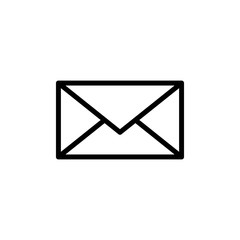 Information icon flat icon.