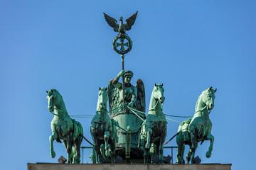 Brandenburger Tor (Quadriga)