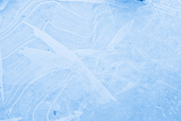 Thin Ice Background