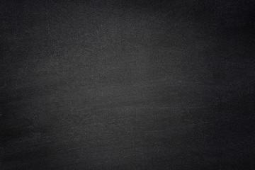 empty dark black chalkboard free space text