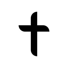 a Cross Vector