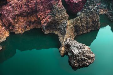 Ken River Canyon