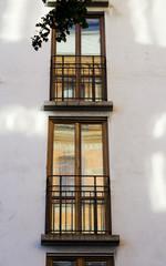 Window, Haga