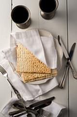 Matzah for Passover