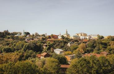 Vladimir city, Russia