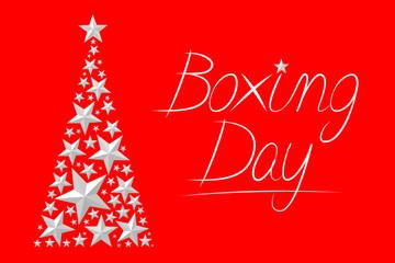 Boxing Day illustration
