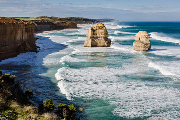 The Twelve Apostles & Great Ocean Road, Australia