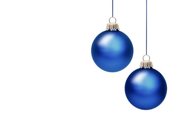 Bilder und videos suchen blaue weihnachtskugel - Blaue christbaumkugeln ...