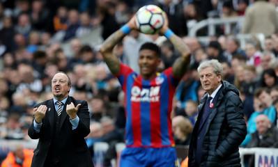 Premier League - Newcastle United vs Crystal Palace