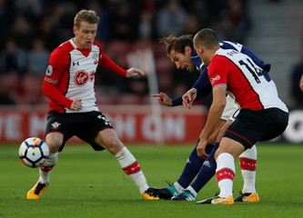 Premier League - Southampton vs West Bromwich Albion