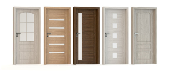 Doors Collection v4