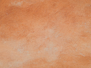 Clay plaster texture