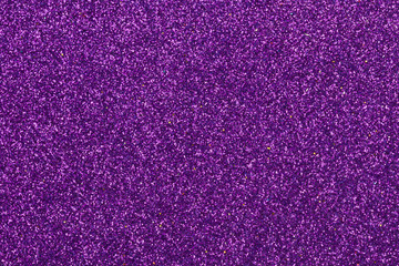 purple glitter texture background