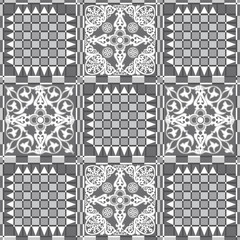 Moroccan pattern 29