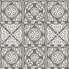 Moroccan pattern 30