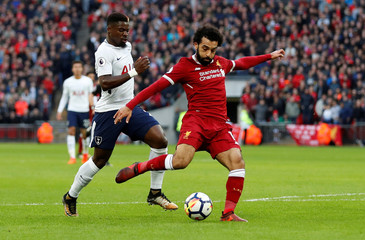 Premier League - Tottenham Hotspur vs Liverpool