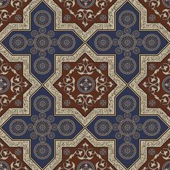 Iranian pattern 1