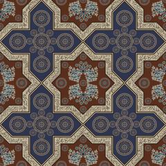 Iranian pattern 6