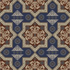 Iranian pattern 8