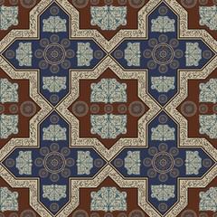 Iranian pattern 10