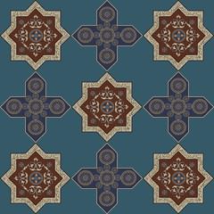 Iranian pattern 11