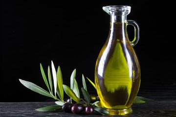 Aceite de oliva virgen extra el mejor condimento para la comida