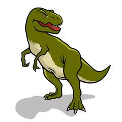 Dinosaur 002