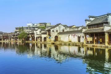 Nanxun town
